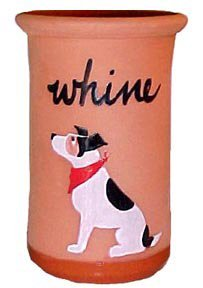 Jack Russell Terrier Whine Cooler