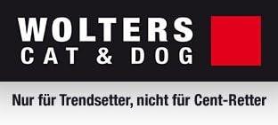 Wolters Regenjacke Easy Rain Regenmantel f/ür Hunde Schwarz Schwarz