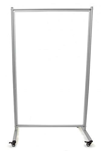 Amazon.com: Funda para pizarrón blanca magnética Separador w ...