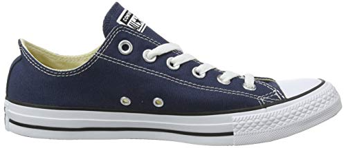 Can Ox 132303C Season Sneaker Marino AS unisex Converse adulto qRSTwAZFF