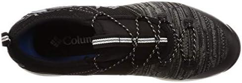 ロックントレイナーロウアウトドライ 27.5cm Black