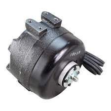 800410 Evaporator Motor Compatible with True Refrigerator 9 watts by Edgewater Parts