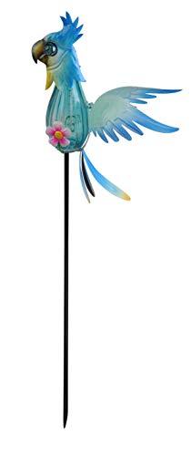 Bird Of Paradise Solar Lights in US - 3