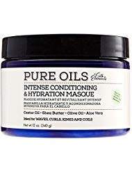 Silk Elements Intense Conditioning & Hydration Masque ()