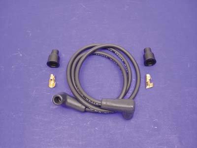 7mm motorcycle spark plug wires - 5