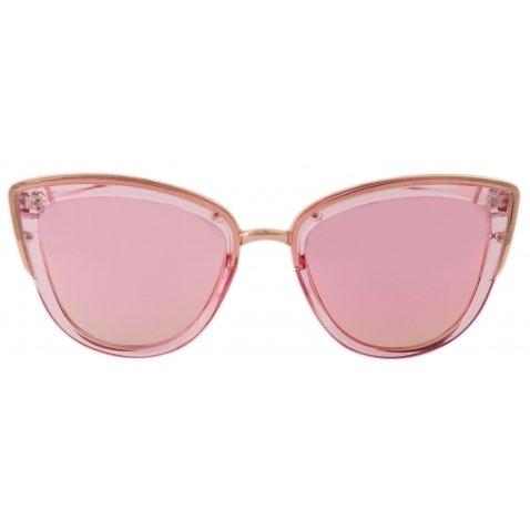 Charly Therapy Gafas de sol gafas de sol moda mujer rosa ...