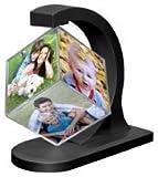 Black Floating Magnet Cube - Case of 12