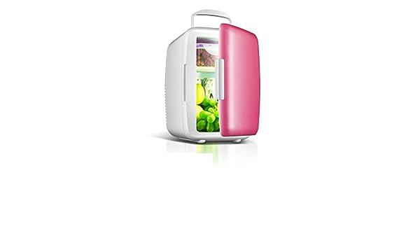 Compra SL&BX Refrigerador de coche mini nevera refrigeración y ...