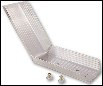 Triton 11116 Wheel Chock Quick Slide Kit by Triton