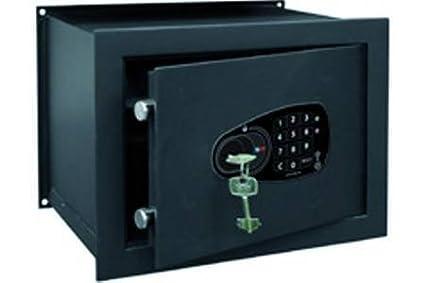 Btv M130277 - Caja fuerte we-3618 de empotrar electronica