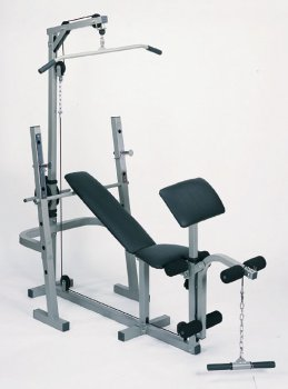 Impex® Competitor CB420 Weight Bench