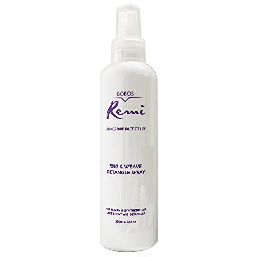 BOBOS Remi Weave Detangle Spray product image
