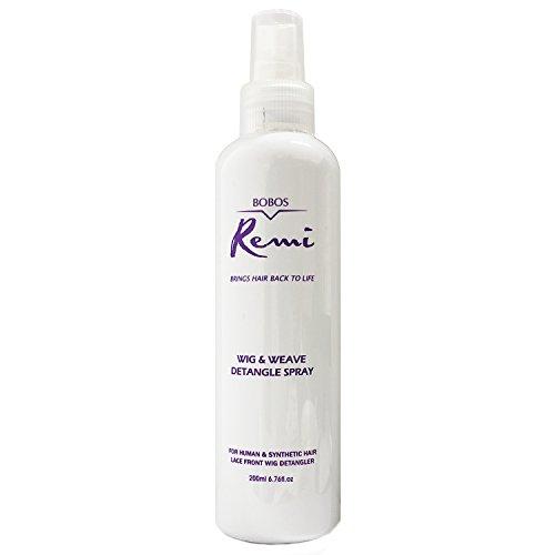 BOBOS Remi Weave Detangle Spray