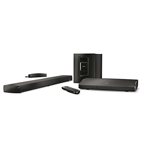 Buy Bose Lifestyle 135 Series III Home Entertainment System (Black) (online)