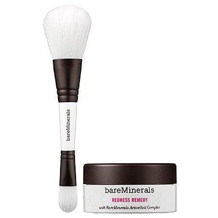 - Bare Minerals Redness Remedy Facial Care, 0.17 Ounce
