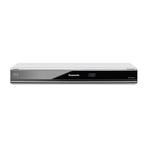 Panasonic DMR-PWT 535 Lecteur Blu-ray 3D - Enregistreur Tuner TNT Port USB