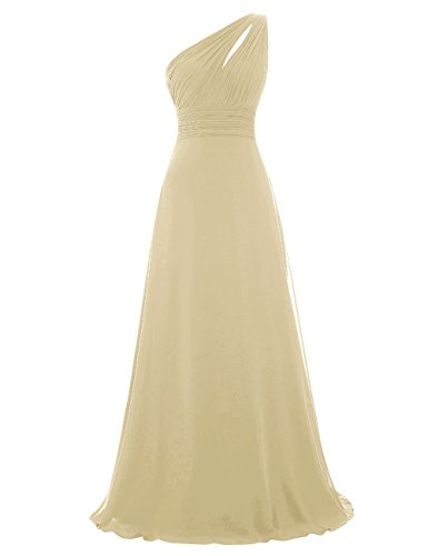 Dress Line Long Formal Prom Evening Dasior A Gold Gown Women's Party Yqx7H7E