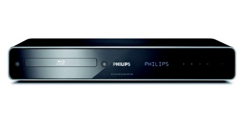 philips blue ray player - 6