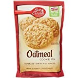 Betty Crocker Oatmeal Cookie Mix, 17.5 oz, 2 pk