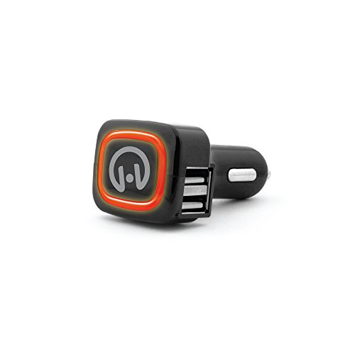 HyperGear Capacity Vehicle Charger Samsung