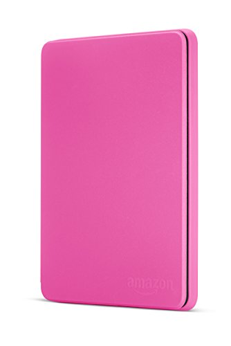 Amazon Protective Cover for Kindle (7th Generation), Magenta - will not fit previous generation Kindle devices