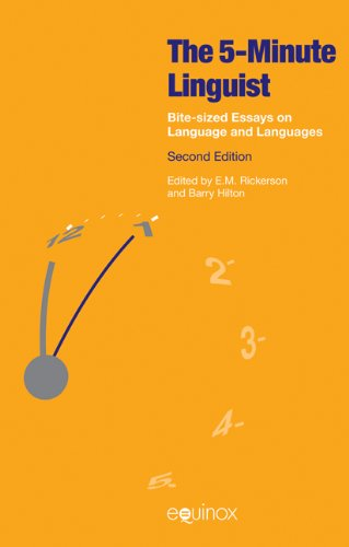 essays on language design rick morneau Navigate through five decades of bill moyers' journalism using our interactive timeline.