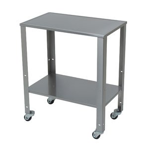 Detecto SPBT-1728 Rolling Baby Scale Cart - 44 lb x .05 lb Capacity