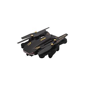 VISUO-TIANQU-XS809S-FPV-Drone-Plegable-con-Cmara-2MP-Transmisin-en-Vivo-Control-de-Altitud-Tiempo-de-Vuelo-20-Minutos-Ideal-para-Principiantes