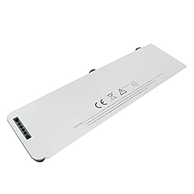 """SOLICE A1281 Battery for MacBook Pro 15"""" A1286 (2008 Version) MB772 MB772/A MB772J/A MB772LL/A from Solice"""