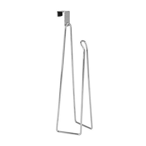 Spectrum Diversified Over The Over The Door Paper Towel Holder, ()