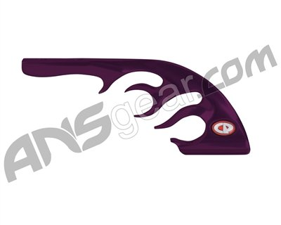 Custom Products Flame Drop Forward - Purple by Custom Products