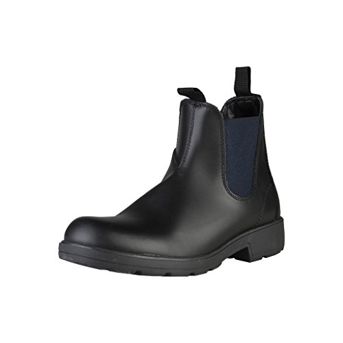 Made in Italia Herren Shoes Chelsea Boots Schwarz/Blau