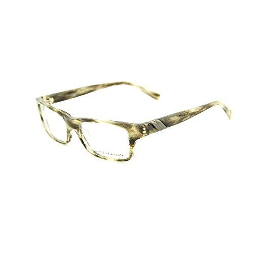 david-yurman-dy627-women-gray-eyeglasses-nwt