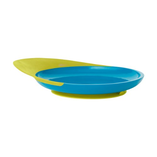 Boon Catch Plate with Spill Catcher