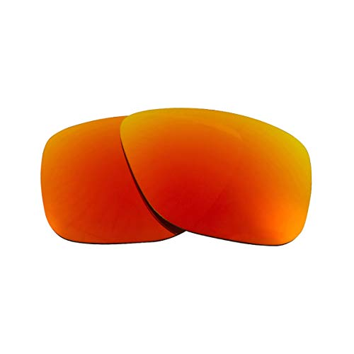 ead7c2abfb BREADBOX Replacement Lenses by SEEK OPTICS to fit OAKLEY Sunglasses - Buy  Online in UAE.