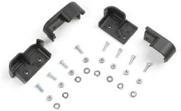 Werner 25-13 - End Cap Replacement Kit - Fits On WERNER Fiberglass Extension Ladder