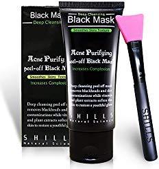 black purifying mask - 8
