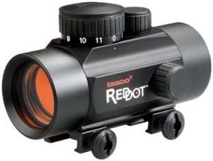 Best Rifle Scope 5 MOA Dot Reticle