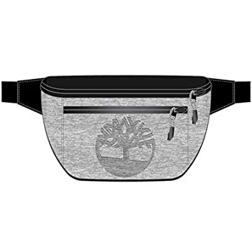 41d69dffb44 Amazon.com | Timberland Grey (Jersey) Micro Chip Waistpack (Micro Chip,  OSFA) | Waist Packs