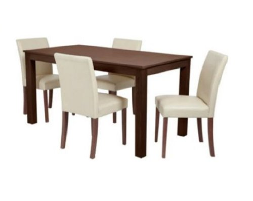 Aston 120cm Dining Table