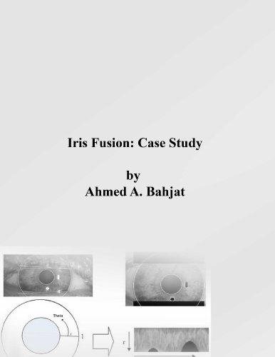 Iris Fusion Case Study -