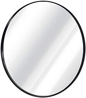 Grail 26 Inch Wall Mirror