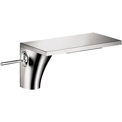 Axor Massaud Single (Axor 18010001 Massaud Single-Hole Faucet, Chrome)