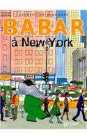 Babar à New York par Brunhoff