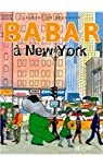 Babar à New York par Brunhoff