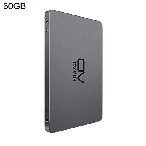 - Misszhang-US 60/120/240GB 2.5inch SATA3 SSD Hard Drive Disk for Desktop Computer PC Laptop 60GB#