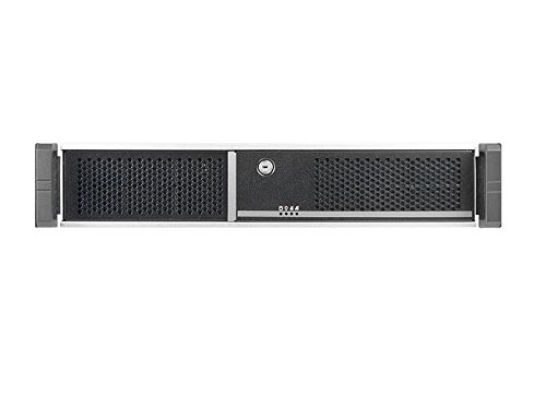 Chenbro 2U Feature-advanced Industrial Server Chassis RM2...