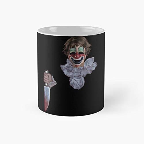 Clown 110z