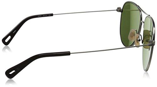 Star STAR Aviator soleil RAW Sniper Metal Lunette Semi Silver G GS104S G Matte de 4xa6RqCRFw