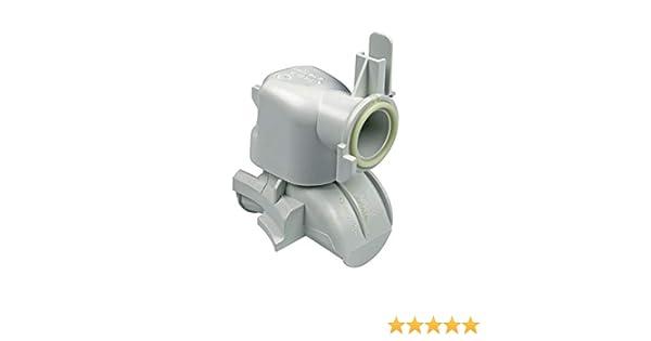 Válvula de retención de la válvula de retención del lavavajillas ...